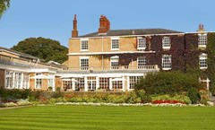 Rowton Hall Country House Hotel