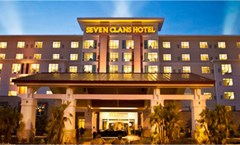 Seven Clans Hotel at Coushatta Resort