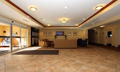 Candlewood Suites Kansas City Intl Arpt
