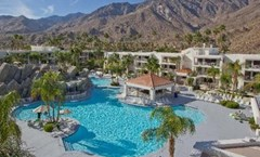 Palm Canyon Resort