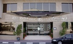 Winchester Grand Hotel Apartments
