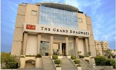 The Grand Bhagwati Ahmedabad