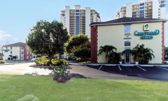 InTown Suites Fort Meyers