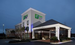 Holiday Inn Express & Suites Mobile West