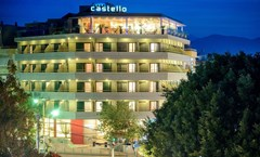 Castello City Hotel Heraklion