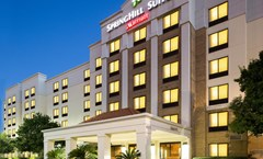 SpringHill Suites by Marriott South