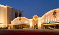 Paragon Casino Resort & Conference Ctr