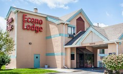 Econo Lodge KCI Airport