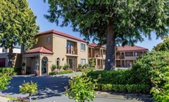 Roma On Riccarton Luxury Motel