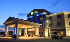 Holiday Inn Express & Suites Belle Vern