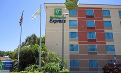 Holiday Inn Express Convention Center