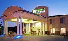 Holiday Inn Express Leesville