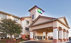 Holiday Inn Express/Stes Arpt-Meridian