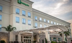 Holiday Inn Hotel & Stes Lake Charles W