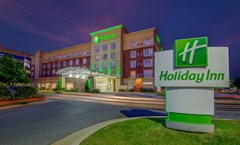 Holiday Inn North Quail Springs