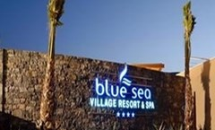 Blue Sea Village Resort & Spa