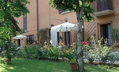 Villa San Pietro Bed & Breakfast