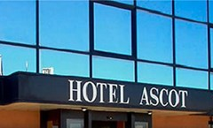 Hotel Ascot - Binasco