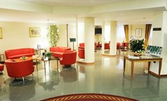 Holiday Inn Linate Airport