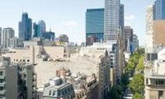 Plum Serviced Apartments on Collins St