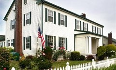 R. R. Thompson House Bed & Breakfast