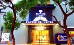 Guilin Sapphire Boutique Hotel