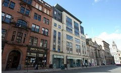 The Spires Serviced Apartments Glasgow