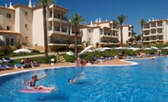 Alagoamar Hotel Apartments