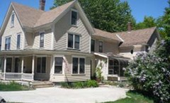 Casaneo Bed & Breakfast