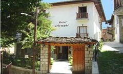 Olympic Hotel-Metsovo