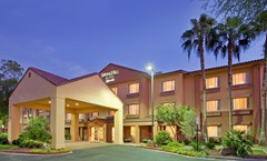 SpringHill Suites at Arizona Mills Mall