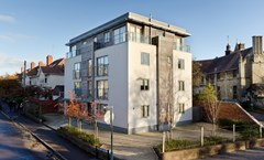 Cotham Apartments