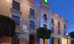 Holiday Inn Express Centro Historico