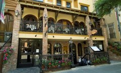 French Quarters Guest Apartments