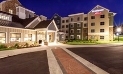Residence Inn Philadelphia Great Valley