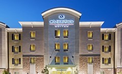 Candlewood Suites Mishawaka North