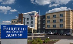 Fairfield Inn/Suites Geneva Finger Lakes