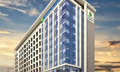 Holiday Inn Express Adelaide Hindley St
