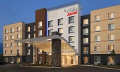 Fairfield Inn & Suites Lancaster East
