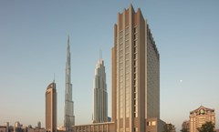 Rove Downtown Dubai