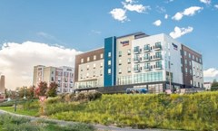 Fairfield Inn & Suites Denver Downtown