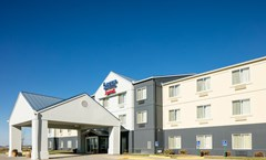 Fairfield Inn & Suites Kansas City Airpo