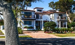 Night Swan Intracoastal Bed & Breakfast Images & Videos- New