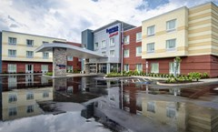 Fairfield Inn & Suites DuBois