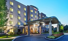 Courtyard by Marriott Great Vly/Malvern