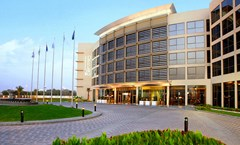 Centro Sharjah Airport Hotel