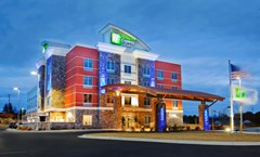 Holiday Inn Express Hot Springs South
