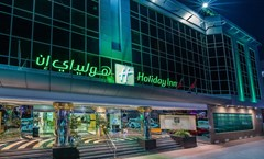 Holiday Inn Bur Dubai-Embassy District