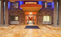 Holiday Inn Express & Suites Lafayette-S
