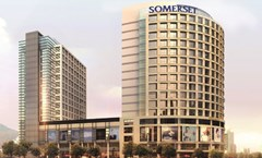 Somerset Software Park Xiamen